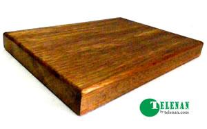 talenan kayu aman bagi kesehatan