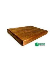 talenan kayu besi