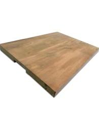 talenan kayu meranti besar